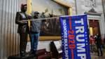 Trumps Tabu-Bruch: perfider Angriff von innen