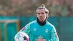 Mehrere Werder-Rückkehrer gegen Bielefeld