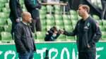 Kohfeldt mag Bosz und dessen Fußball