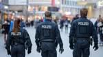 Niedersachsen hält an eigener Polizeistudie fest