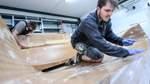 Bestnote für Bremer Bootsbauer