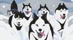 Autorin Lee erzählt die Weltgeschichte in 50 Hunden