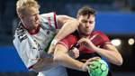 So sehen Sie die deutschen Handballer bei der WM