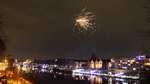 Silvester in Bremen: Polizei zieht Bilanz