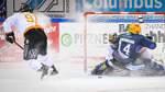 Pinguins bieten gutes, ehrliches Eishockey