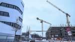 Wie hoch ist der Corona-Schutz auf Bremer Baustellen?