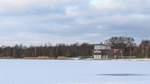 Rettungskräfte warnen vor dem Betreten von Bremer Seen