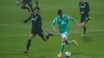 Möhwald und Agu lassen Werder gegen Fürth jubeln
