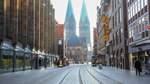 Gibt es eine Übersterblichkeit in Bremen?