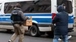 Millionengewinne durch Drogenhandel: Sechs Bremer vor Gericht