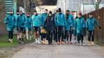 Werder-Quartett fällt auch gegen Schalke aus