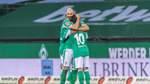 Werder ist jetzt wieder Weltmeister