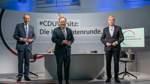 Wie Delegierte aus Bremen und Niedersachsen beim Parteitag abstimmen wollen