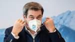Wie in Bayern: Bremen kann sich FFP2-Maskenpflicht vorstellen