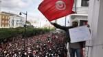 In Tunesien steht viel auf dem Spiel