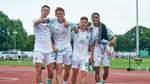 Werder setzt im internationalen Vergleich stark auf U21-Spieler