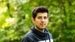 Zollhausboy veröffentlicht Kochbuch mit syrischen Gerichten