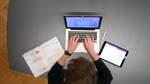 Nur Ladebalken statt Lehrer auf dem PC-Bildschirm