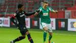 Werder will noch mehr von Augustinsson
