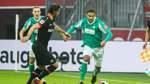 Werders riskantes Spiel auf der Sechs