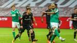 Toprak trifft für Werder und weckt alte Freunde wieder auf