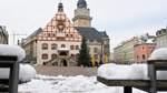 Warum die Inzidenzwerte in Sachsen und Thüringen besonders hoch sind