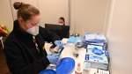 Impfzentrum in Bremen-Nord geht an den Start