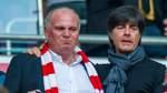 RTL überrascht mit Hoeneß als neuem Länderspiel-Experten
