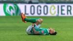 Werder wird so oft gefoult wie kein anderes Team in der Liga