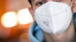 Wie Sie FFP2-Masken mehrfach nutzen können