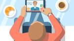 Worauf Bewerber beim digitalen Vorstellungsgespräch achten sollten