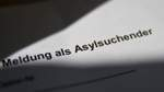 Weniger Asylanträge in Bremen und Niedersachsen