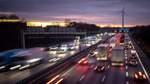 Straßenverkehr in Niedersachsen nimmt deutlich zu