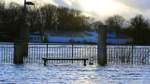 Unwetter verursachen 160 Millionen Euro Schaden