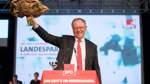 Weil bleibt SPD-Vorsitzender in Niedersachsen