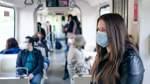 Niedersachsen will 150 Euro Bußgeld für Maskenverweigerer einführen