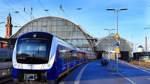 Nordwestbahn bleibt S-Bahn-Betreiber im Großraum Bremen