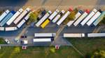 Wie LKW-Fahrer unter den aktuellen Bestimmungen leiden