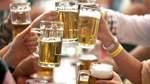 Alkoholkonsum treibt Krankenstand hoch