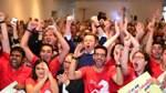 SPD wird stärkste Kraft – doch es reicht nicht für Rot-Grün