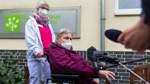 Impfstart in sechs Bremer Pflegeheimen