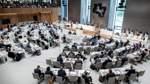 Debatte um niedersächsischen Haushalt