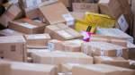 Streik bei DHL: 1700 Pakete bleiben liegen
