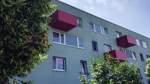 Deutlich weniger Sozialwohnungen in Niedersachsen