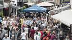 Hoffnung auf zusätzliche verkaufsoffene Sonntage in Bremen schwindet