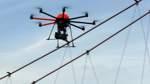 Gefängnisse testen Warnsystem gegen Drohnen