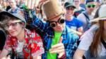 Wie Festivals nach Deutschland kamen