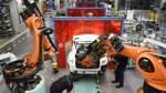 Neuerfindung der Autoproduktion