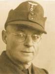 Hans Hackmack wurde von den Nationalsozialisten verfolgt und zu Schwerstarbeit gezwungen.