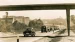 In der Nachkriegszeit waren immer mehr Bremer mit dem Auto unterwegs.